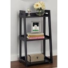 Narrow Black Bookcase Narrow Black Bookcase Wayfair