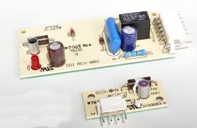 how to replace ice maker optic boards in a side by side