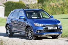 mitsubishi suv 2016 revised mitsubishi asx suv on sale now from 15 999 auto express