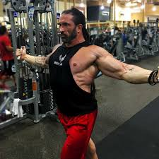 chest workout for massive pecs body spartan