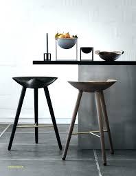 chaise haute cuisine design chaise tabouret cuisine chaise elvis lot de 2 tabourets de bar