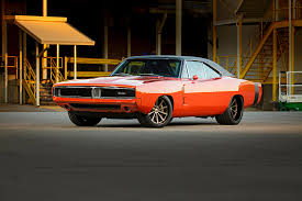 Dodge Muscle Cars - dodge charger icon of all muscle cars rod network