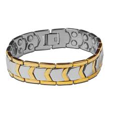 blood pressure bracelet review images Aarogyam bio magnetic bracelet for blood pressure control rs 1572 82 jpg