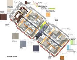 House Building Plans App Unique Office Building Floor Plan Plans Design Traintoball