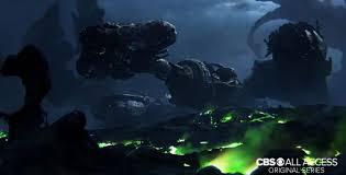 klingon sarcophagus ship secrets revealed in new star trek