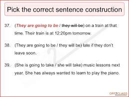 future tense lesson plans 7 part series off2class