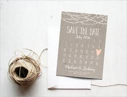 7 save the date event postcards designs templates free