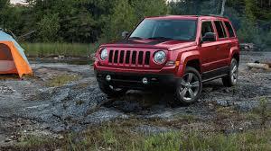 patriot sport jeep 2016 jeep patriot trail compact suv