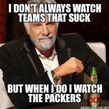 Funny Packer Memes - chicago girls love bears and hate packers da bears pinterest