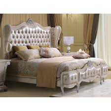 stunning button tufted headboard victorian curved button tufted