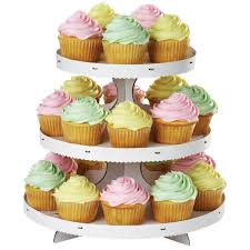 3 tier cupcake stand 3 tier cupcake stand