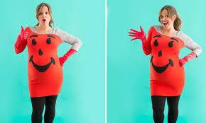 10 diy maternity halloween costume ideas for pregnant women