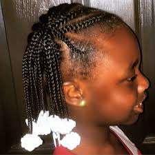 geek hairstyles hairstyle braided side ponytail with white sweet pea gabby bows by the hair