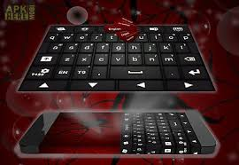 keyboard themes for android free download black widow keyboard theme for android free download at apk here