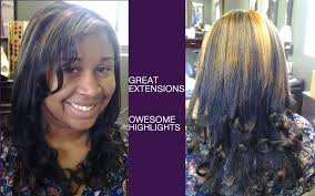 highlights for latina hair dominican hair solutions salon and spa