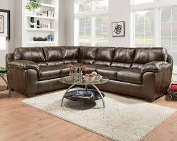 Brown Leather Sofa And Loveseat Faux Leather Sofas Couches U0026 Loveseats American Freight