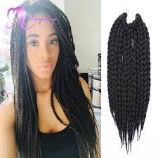 ombre senegalese twists braiding hair 12 box braids hair 80g pack 3s freetress crochet box braid
