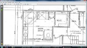 Master Bath Floor Plan by Master Bath Layout Bathroom Decor