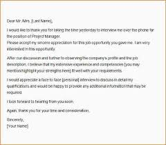 thank you letter examples interview 5 sample email thank you letter after interview ganttchart template