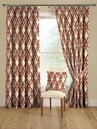 Window Curtains And Drapes Ideas Drapery Ideas For The Modern Home Red Curtains Drapery Ideas