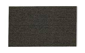 Chilewich Doormats Chilewich Heathered Shag Floor Mat Design Within Reach