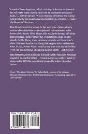 mother mason bison book s bess streeter aldrich 9780803259133