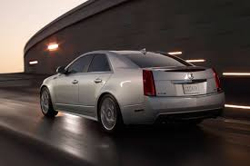 2012 cadillac cts warning reviews top 10 problems you must know