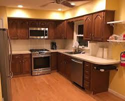 diy kitchen cabinets images diy kitchen cabinet transformation a glass of bovino