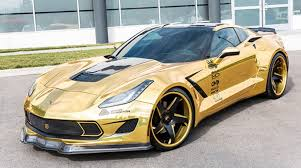 corvette 2015 stingray price gold wrapped corvette stingray gm authority