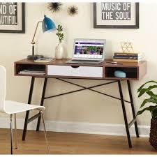 Registry Row Desk Mercury Row Caviness Writing Desk U0026 Reviews Wayfair