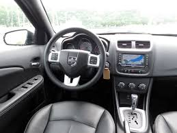 review 2013 dodge avenger