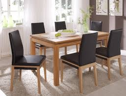 stuehle esszimmer stuhl santorin kunstleder polsterstuhl varianten esszimmer stühle