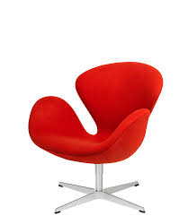 Office Chair Images Png The Swan Easy Chair Fabric