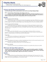 sle invoice contract work graphic design freelance contract template with graphic design