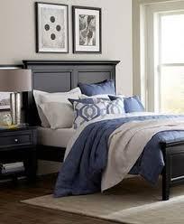 guest room 2 bedrooms newcastle king panel bed bedrooms