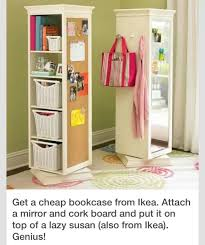 Diy Bookshelves Cheap by 46 Best Bookshelf Redo Images On Pinterest Home Book Shelves