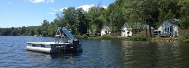 Cottage by Cottage Resorts In Algoma Northern Ontario Canada