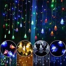 Christmas Window Decorations Led by Led Christmas Window Decorations Online Shopping The World Largest