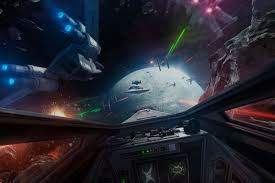 reminder you can play battlefront u0027s cool x wing vr mission next