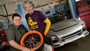 dealer mazda wheeler dealers mazda rx7 rx7club com mazda rx7 forum