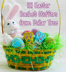 cheap easter basket stuffers 101 easter basket stuffer ideas from dollar tree fill your