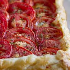 membuat pizza gang strawberry crumble pie taste and tell