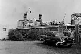 Destination cuba ferry operators eye florida to havana service wsj