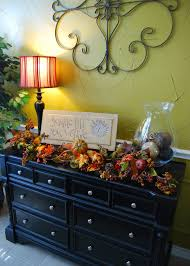 momfessionals thanksgiving decor