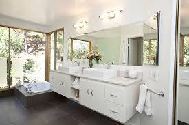 Frameless Bathroom Mirror Captivating Bathroom Lighting Fixtures European White Sink Cabinet