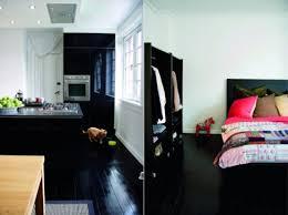 inspiration black glossy floors inspiration better living