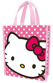 hello gift bags reusable polymer gift bags thinkgeek