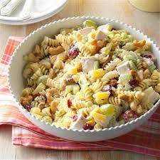 Salad Main Dish - main dish salad recipes taste of home