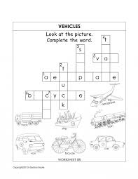 kindergarten math worksheets number 1 20