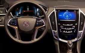 2015 cadillac srx release date york 2012 2013 cadillac srx is forward looking with cue